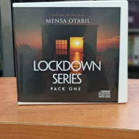 LOCK DOWN SERIES PEN DRIVE