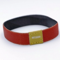 Wrist Bands (Red)