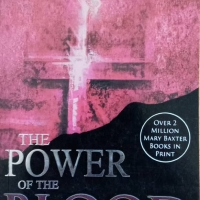 The Power of the Blood: Healing For Your Spirit, Soul, and Body