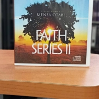 FAITH SERIES II PEN DRIVE