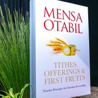 FREQUENTLY ASKED QUESTIONS ABOUT TITHES, OFFERINGS & FIRST FRUITS
