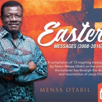 EASTER MESSAGES 2008-2016