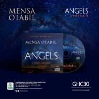 ANGELS  [ CD ]